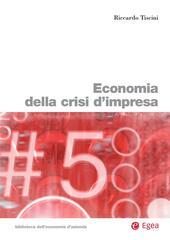 Economia della crisi d'impresa