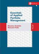 Ebook Essentials of Applied Portfolio Management Massimo Guidolin Manuela Pedio