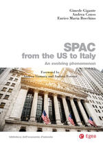 SPAC from the US to Italy. An evolving phenomenon