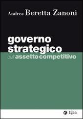 Governo strategico dell'assetto competitivo