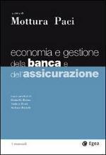 Economia e gestione della banca e dell'assicurazione