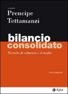 Bilancio consolidato. Tecniche di redazione e di analisi.pdf