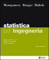 Statistica per ingegneria