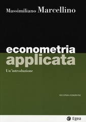 Econometria applicata. Un'introduzione