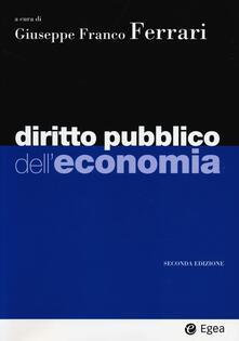 Lpgcsostenible.es Diritto pubblico dell'economia Image