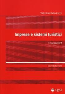 Imprese e sistemi turistici. Il management