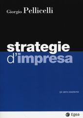 Strategie d'impresa. Con aggiornamento online