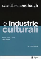 Le industrie culturali