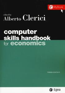 Computer skills for economics