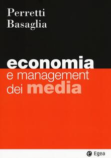 Parcoarenas.it Economia e management dei media Image