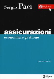 Ipabsantonioabatetrino.it Assicurazioni. Economia e gestione Image