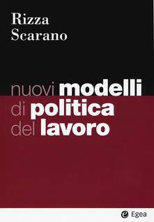 Daddyswing.es Nuovi modelli di politica del lavoro Image