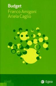 Libro Budget Franco Amigoni , Ariela Caglio