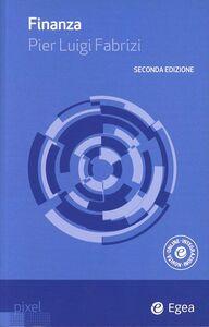Libro Finanza P. Luigi Fabrizi