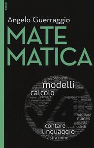 Matematica. Con e-book. Con aggiornamento online