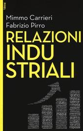 Relazioni industriali. Con e-book. Con aggiornamento online