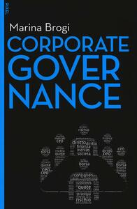 Corporate governance. Con e-book. Con aggiornamento online