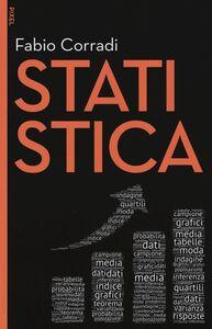 Libro Statistica. Con e-book. Con aggiornamento online Fabio Corradi