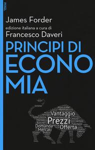 Principi di economia. Con Contenuto digitale per download e accesso on line
