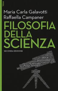 Filosofia della scienza. Con Contenuto digitale per download e accesso on line