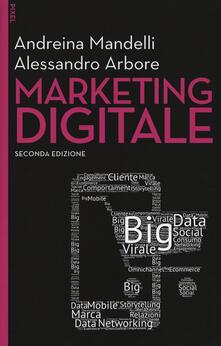 Premioquesti.it Marketing digitale. Con aggiornamento online Image