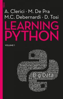 Milanospringparade.it Learning Python. Vol. 1 Image