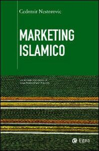 Libro Marketing islamico Cedomir Nestorovic