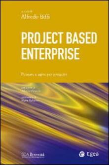 Steamcon.it Project based enterprise. Pensare e agire per progetti Image