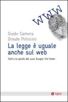 Amatigota.it La legge è uguale anche sul web. Dietro le quinte del caso Google-Vividown Image
