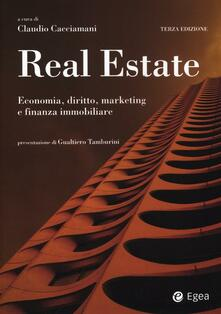 Winniearcher.com Real estate. Economia, diritto, marketing e finanza immobiliare Image