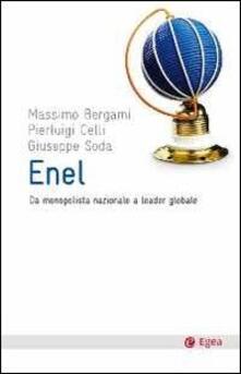Premioquesti.it ENEL. Da monopolista nazionale a leader globale Image