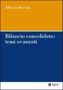Bilancio consolidato: temi avanzati