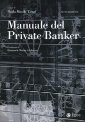 Manuale del private banker