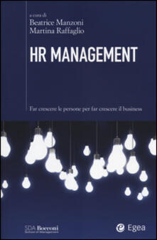 Daddyswing.es HR management. Far crescere le persone per far crescere il business Image