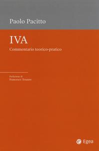 Libro IVA. Commentario teorico-pratico. Con aggiornamento online Paolo Pacitto