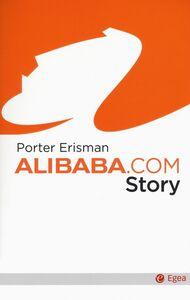 Libro Alibaba.com story Erisman Porter