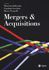 Libro Mergers & acquisitions