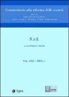 Mercatinidinataletorino.it Società a responsabilità limitata art. 2462-2483 c.c. Image
