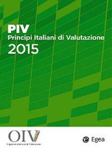 Librisulladiversita.it PIV Principi Italiani di Valutazione 2015 Image