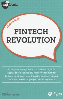 Birrafraitrulli.it Fintech revolution Image