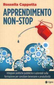 Voluntariadobaleares2014.es Apprendimento non-stop. Integrare politiche pubbliche e aziendali sulla formazione per conciliare benessere e produttività Image