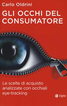 Amatigota.it Gli occhi del consumatore. Le scelte di acquisto analizzate con occhiali eye-tracking Image