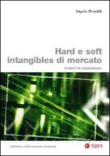 Osteriacasadimare.it Hard e soft intangibles di mercato. Criteri di valutazione Image