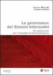 La governance dei sistemi informativi. Un vademecum per il consiglio di amministrazione