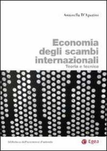 Steamcon.it Economia degli scambi internazionali. Teoria e tecnica Image
