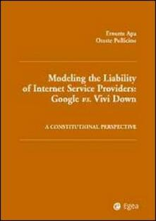 Capturtokyoedition.it Modelling the liability of internet service providers. Google vs. vivi down. A constitutional perspective Image