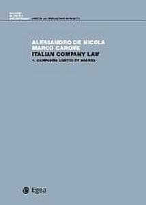 Italian company law