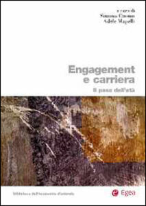 Libro Engagement e carriera