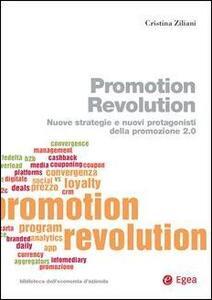 Promotion revolution