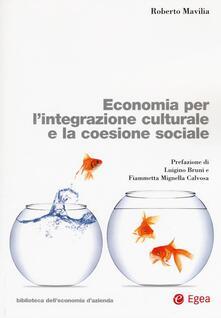 Winniearcher.com Economia per l'integrazione culturale e la coesione sociale Image